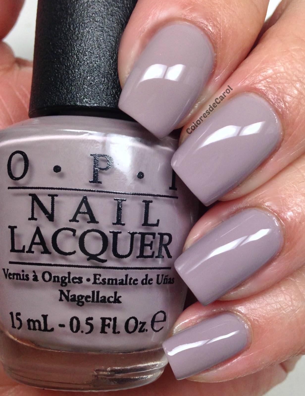 Greyish Purple | !♡ Need Nice Nails ♡ | Pinterest | Makeup, Nail ...