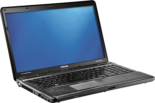 Toshiba Satellite P755-S5120 - TechTack - Lessons, Reviews, News and