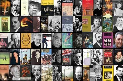 10 mejores libros de literatura: