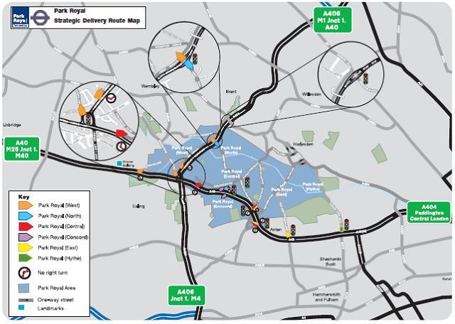 Ealing council business plan