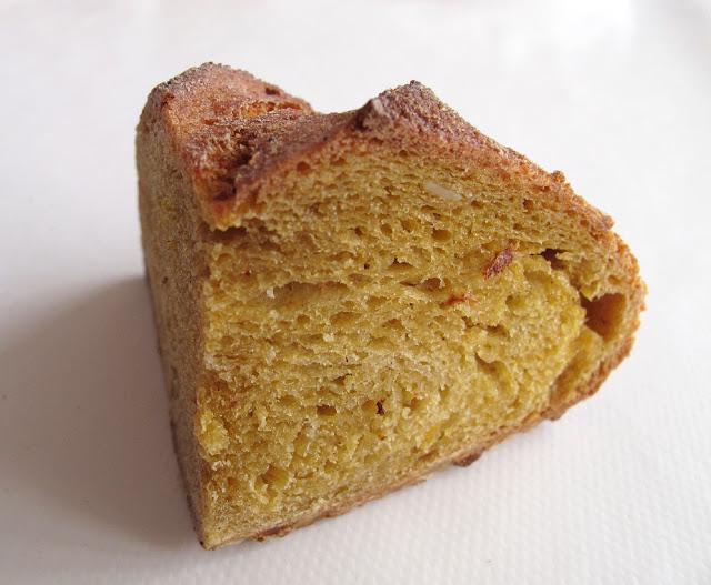 Le Farinoman Fou - Pain au maïs et graines de tournesol