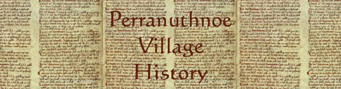 Perranuthnoe Village History