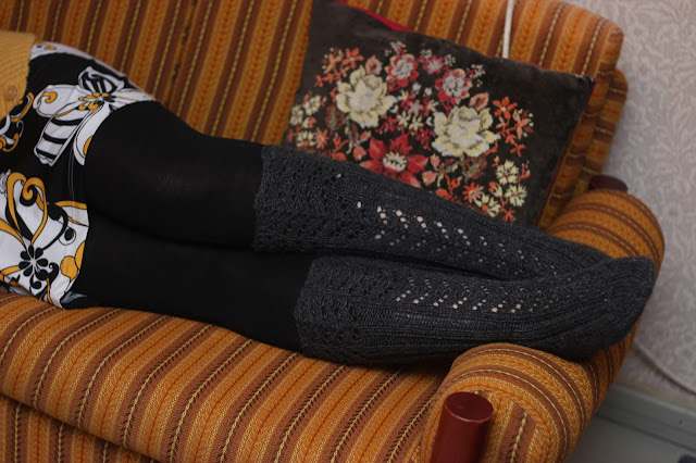 khadin lankalabyrintti novita novitaknits neulotut pitsisukat lace knit socks sukkalehti