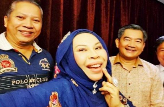 KAFA akhirnya setuju syarat Datuk Seri Vida