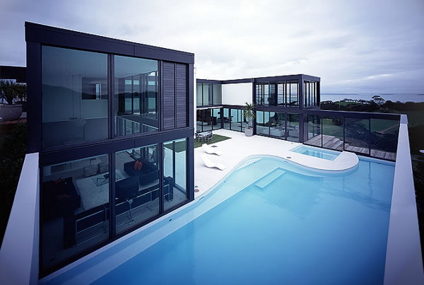 Modern Architecture And Design Houses, Modern Architecture  Home ...