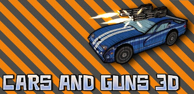 Cars And Guns 3D APK v1.5 Android [Full] [Gratis]