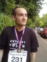 Anthony Nolan 5K