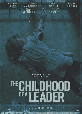 CARTEL 'THE CHILDHOOD OF A LEADER'
