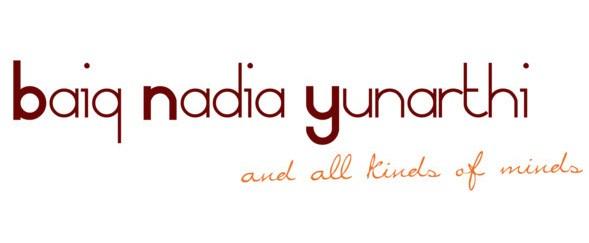 Baiq Nadia