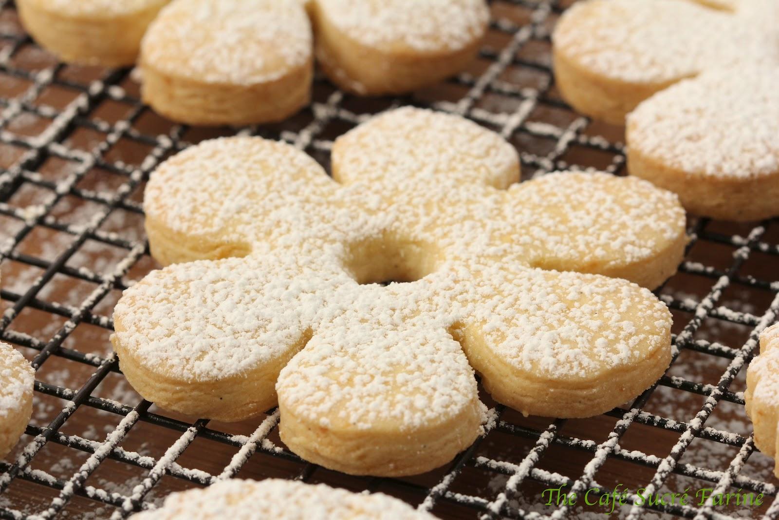 Hard boiled egg cookies recipe