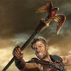 Spartacus 3x01 - War of Dammed  / Spartacus 4x01