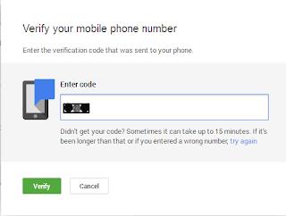 Tutorial mengganti username/url/link profil google plus (google plus) menjadi nama yang diinginkan.