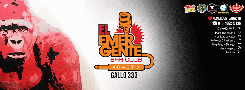 El Emergente Bar Club