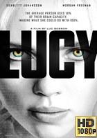 Lucy (2014) BRrip FULL 1080p Latino-Ingles