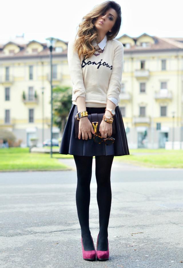 Fabulosos zapatos de moda | Tendencias en colores