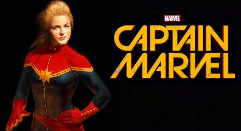 Natalie dormer and mackenzie davis would make excellent captain marvel