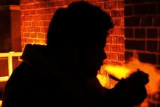 Se é possível deixar de fumar por meio do livro