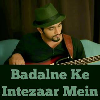 Sanam - Badalne Ke Intezaar Mein (acoustic)