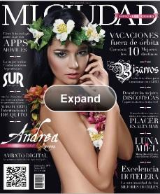 Revista Mi Ciudad Marzo 2013