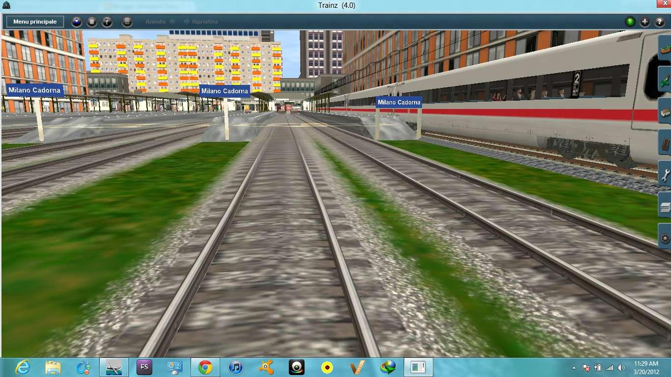 Simulatore Di Treno 500 Crack