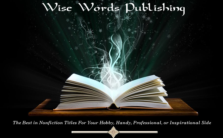 Wise Words Publishing - Blog