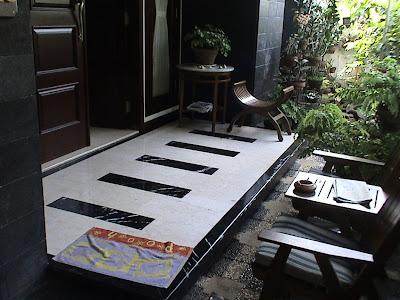 teras rumah minimalis on Teras Depan Rumah Minimalis