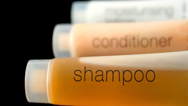 US Shampoo, Conditioner And Hairstyling Products Industry