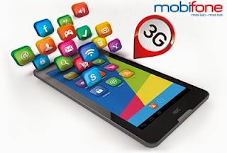 Hướng dẫn đăng ký 3G cho thuê bao trả sau của Mobifone