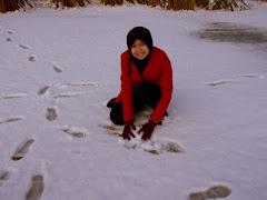 Winter@ Mount Ruapehu
