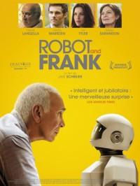 Robot  Frank 2012 Online | Filme Online