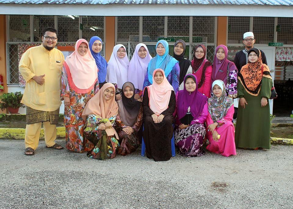 Selamat Datang Ke Laman Blog Rasmi Sekolah Rendah Agama Kalumpang Hulu Selangor