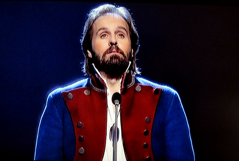 bring out the jean valjean Get everything you need to know about jean valjean in les miserables analysis, related quotes, timeline  chapter 13 jean valjean hurries out of town, feeling .