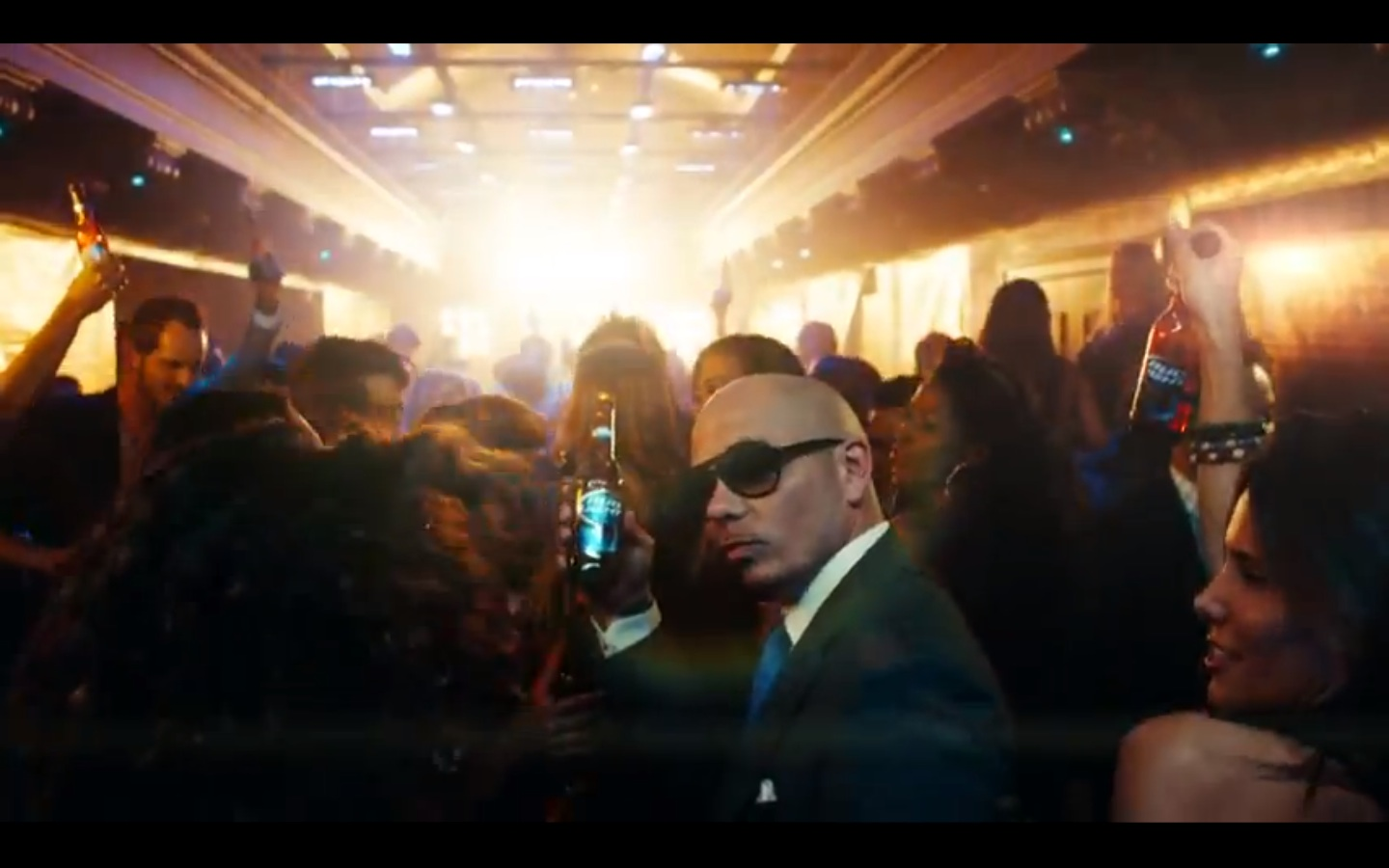 Multicultclassics 9430 pitbull spot is a dog the new bud light commercial featuring pitbull is well bullshit mozeypictures Choice Image