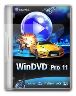 Corel WinDVD Pro 2013 + Keygen
