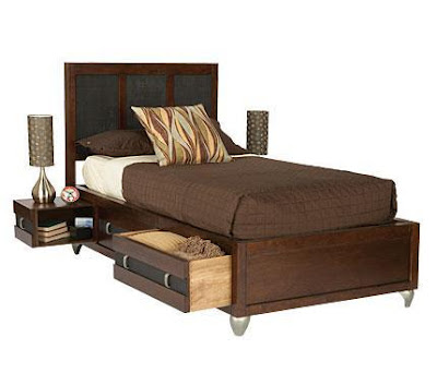 Box Bed Designs
