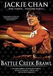 Đấu Trường Sát Thủ - The Big Brawl - Battle Creek Brawl