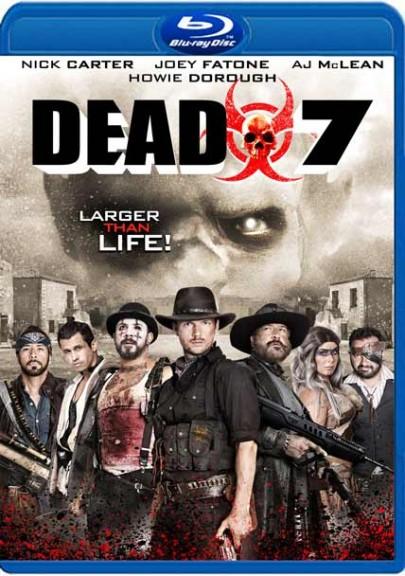 Filme Poster Dead 7