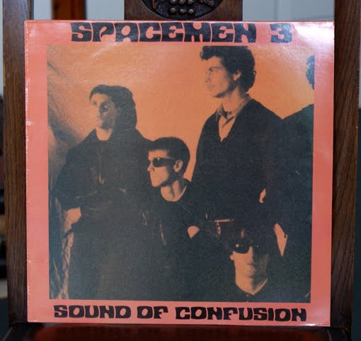 Sound Of Confusion Spacemen 3 Rats