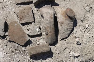 Πρωτοβυζαντινή κρύπτη ανακαλύφθηκε στη Βουλγαρία