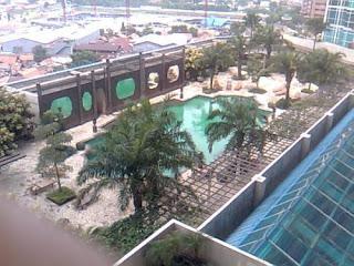 Sewa Apartemen Jakarta Selatan Bellagio Residence