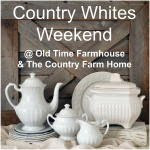 Country Whites Weekend