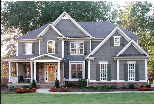 New Home Design Style