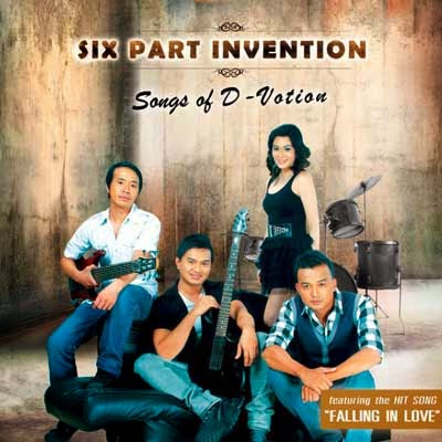 Umaasa Lang Sa'yo Lyrics by Six Part Invention