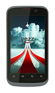Yezz Andy 3G 4 0 YZ1120 online review specs