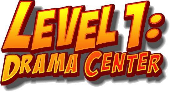 Level 1 Drama Center