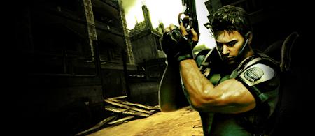 Resident Evil 5 y 6 continúan siendo lo más vendido de Capcom en toda su historia