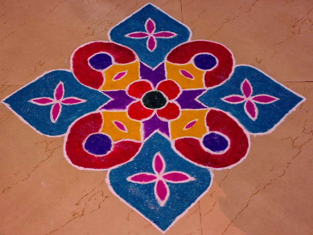 Simple And Easy Rangoli Designs For Diwali Special Festival Chaska