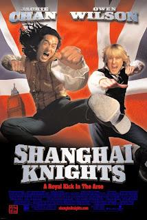 Watch Shanghai Knights (2003) movie free online