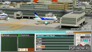 I am an Air Traffic Controller – Airport Hero Tokyo