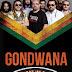 Godwanna en Lunario del Auditorio Nacional Jueves 19 de Marzo 2015